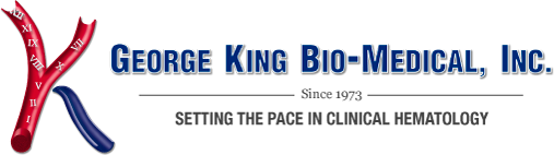 George King Logo