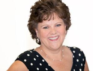 Donna Rowley