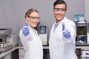 George King Biomedical Laboratory